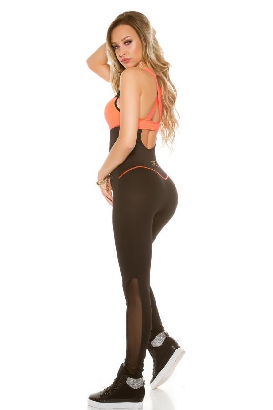 Raudonos spalvos surišama suknelė BINDY_168803
