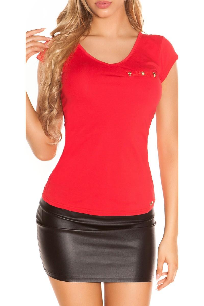 Aukso spalvos satino imitacijos suknelė_169150