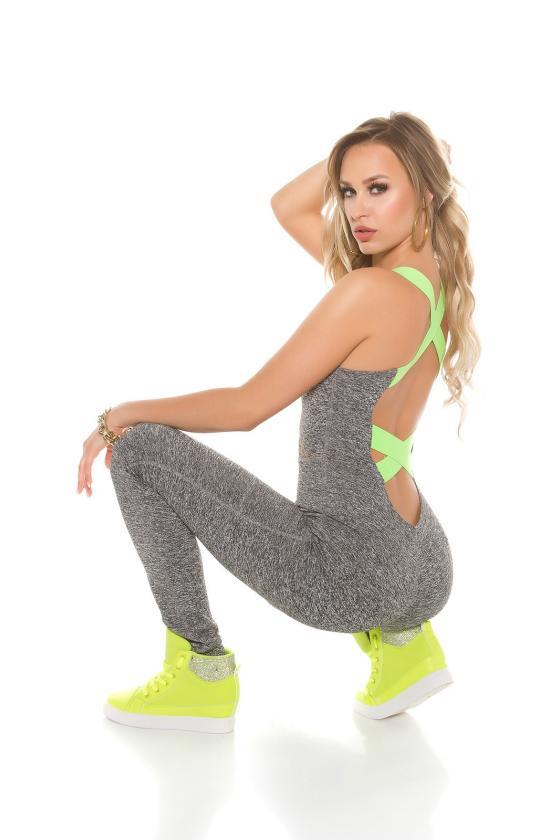 Aukso spalvos satino imitacijos mini suknelė_169203