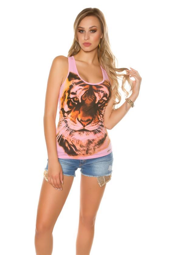 Šviesiai violetinės spalvos dviejų dalių kompletas kepurė+šalikas