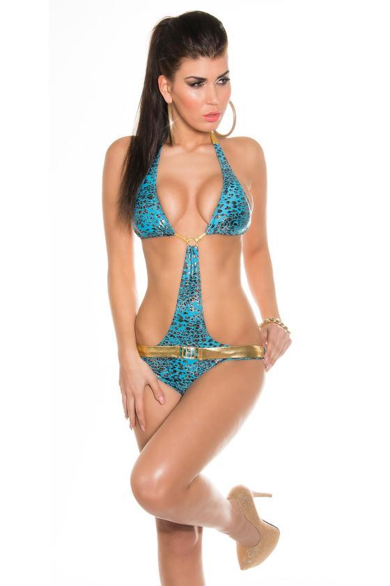 Mėtų spalvos suknelė 20600_169866