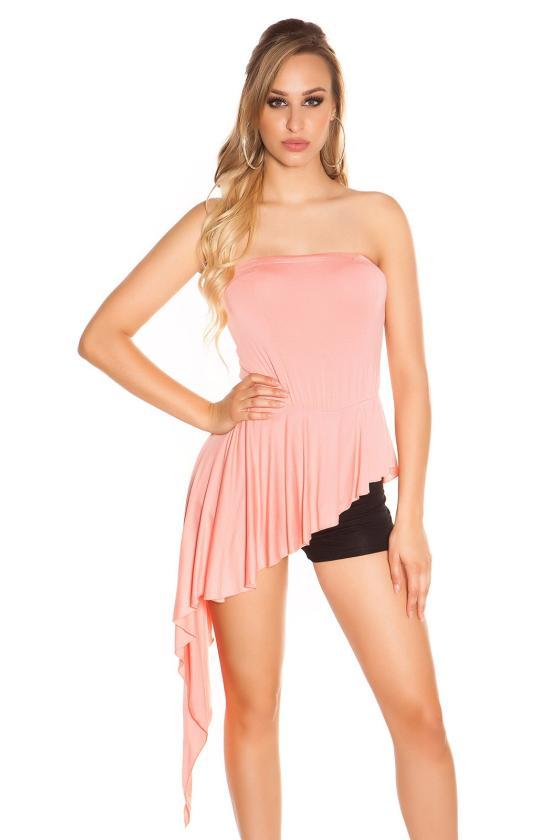 Mėtų spalvos suknelė 20600