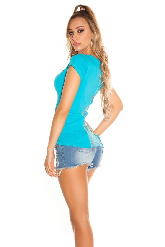 Mėtų spalvos suknelė 20600_169868