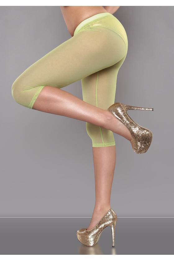 """Geltonos spalvos laisvalaikio komplektas """"Girl revolution""""_170762"""