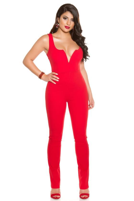 Juodos spalvos Carmen stiliaus suknelė_171091