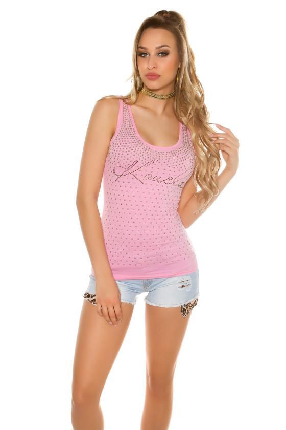 Geltonos spalvos megzta suknelė su dirželiu_171133