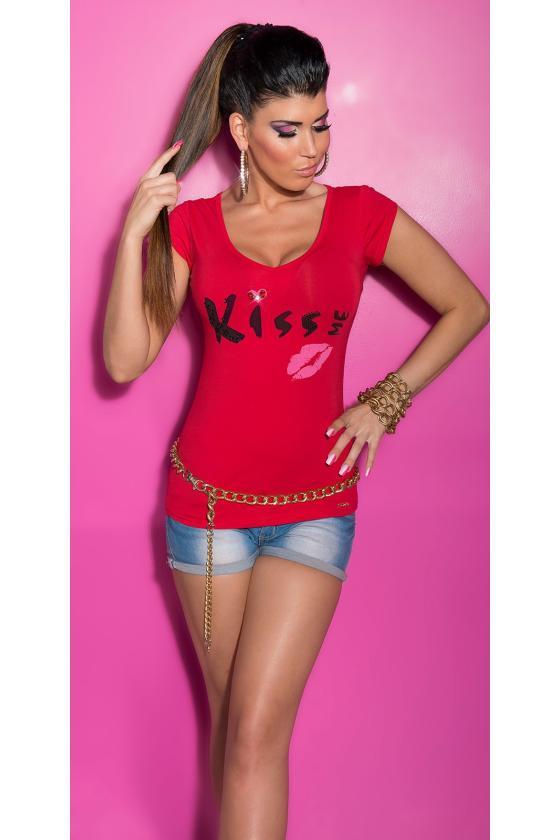 Juodos spalvos suknelė dekoruota korsetu_171185