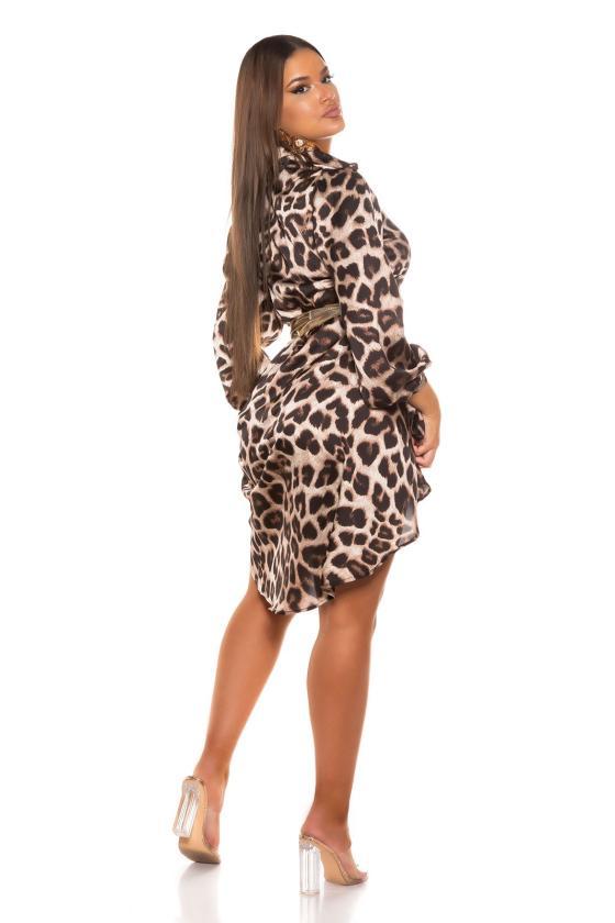 Žalios spalvos suknelė 9016_171769