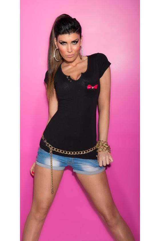 Juodos spalvos suknelė 9016_171775