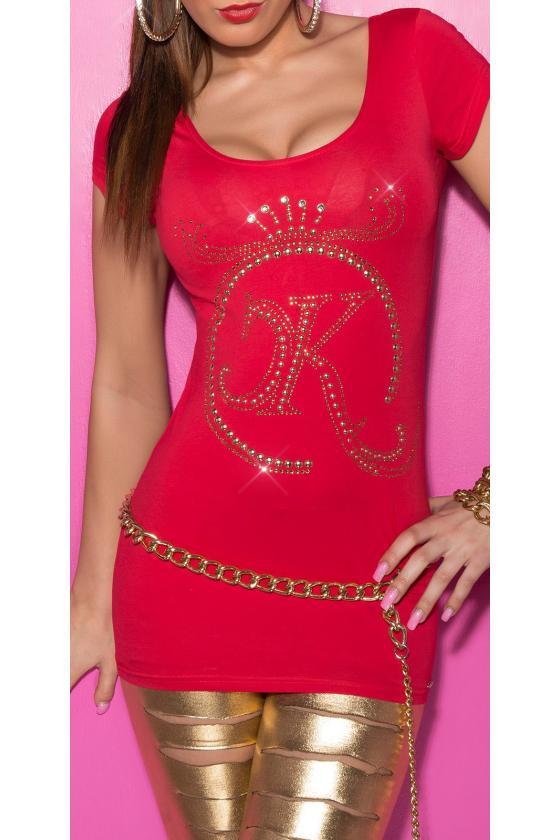 Rausvos spalvos suknelė 9016_171780