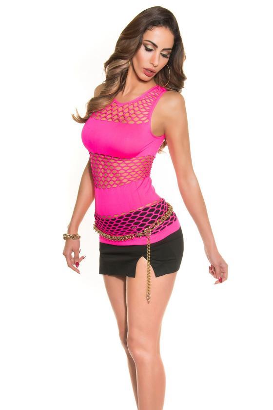 Raudonos spalvos suknelė 9016_171786