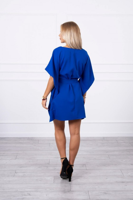 Mėlynos spalvos suknelė 9016_171792