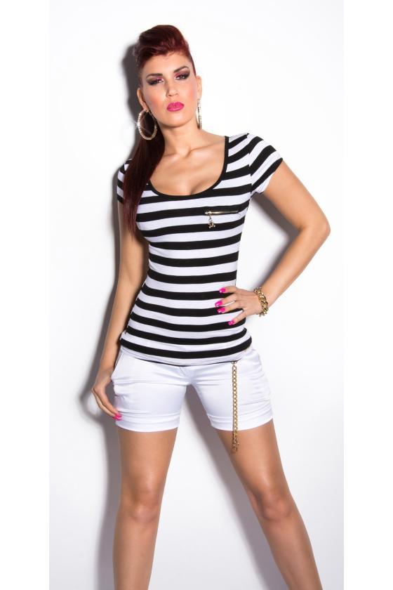 Chaki spalvos asimetriška suknelė_172083