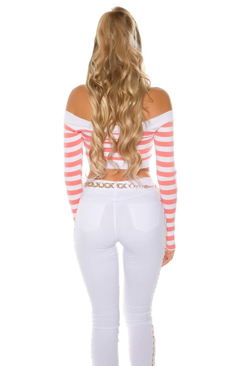 Kapučino spalvos asimetriška suknelė_172088
