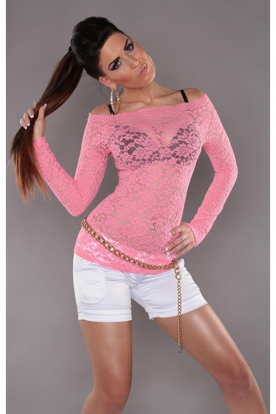 Seksualus rinkinio modelis 151424 Livia Corsetti Fashion