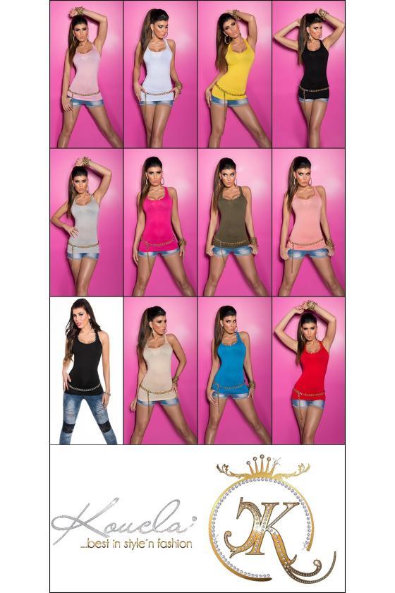 Mėtų spalvos šilta suknelė 5081
