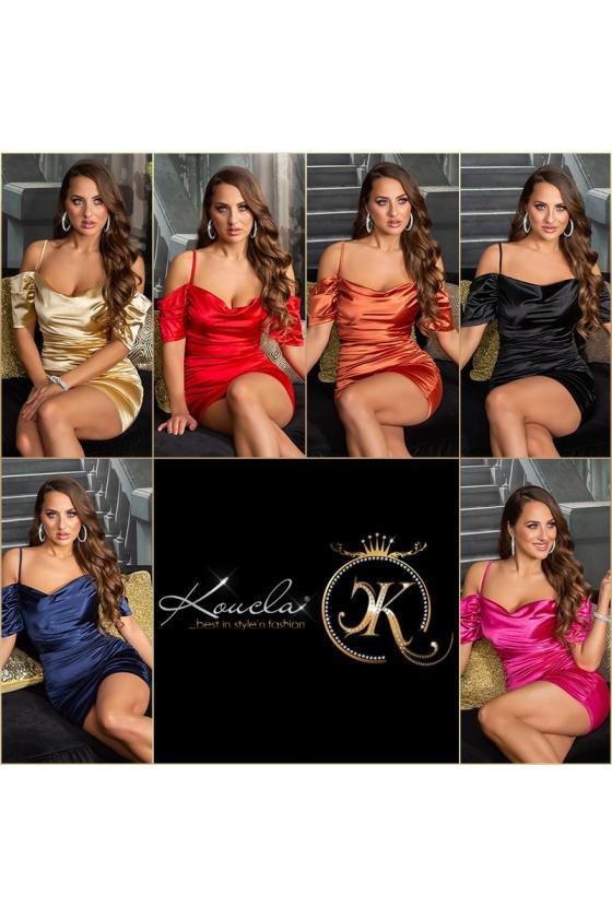 Žalios spalvos suknelė 20600_175377
