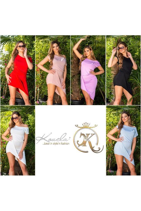 Juodos spalvos oversize marškiai QUEEN