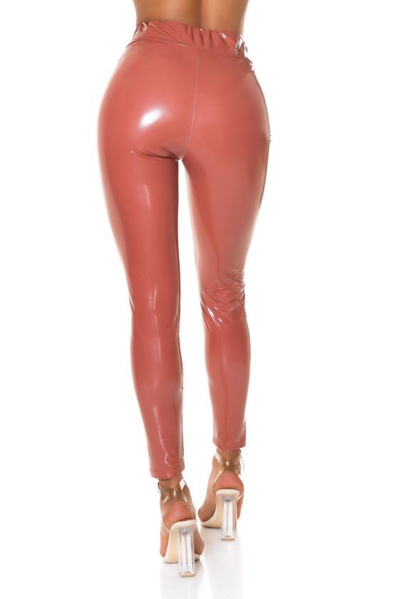 Baltos spalvos satino imitacijos pižama_176672