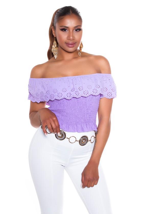 Rausvos spalvos satino imitacijos pižama_176680