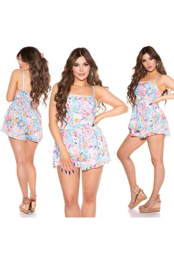 Ilga gyvatės rašto suknelė su praskiepais_177630