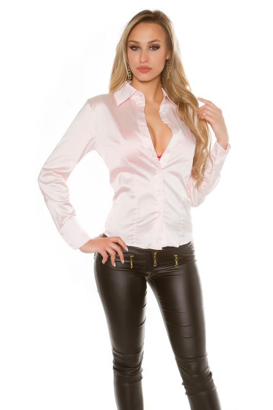 Ilga gyvatės rašto suknelė su praskiepais_177632