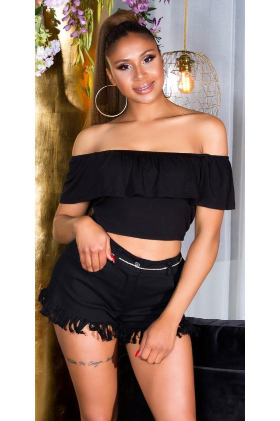 Bordinės spalvos veliūrio imitacijos suknelė_177640