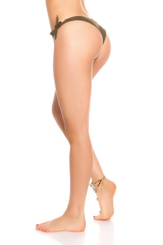 Žalios spalvos laisvalaikio suknelė 8982_178375