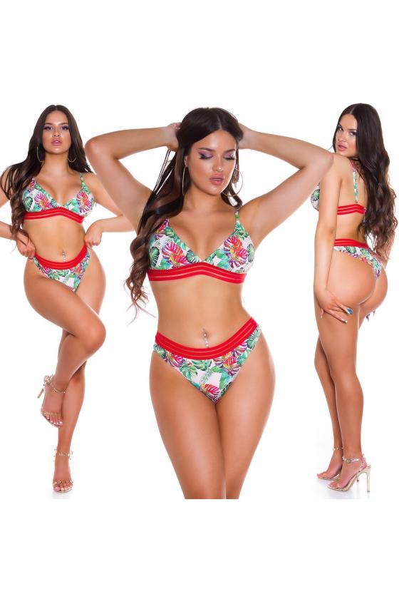 Mėlynos spalvos laisvalaikio kostiumas