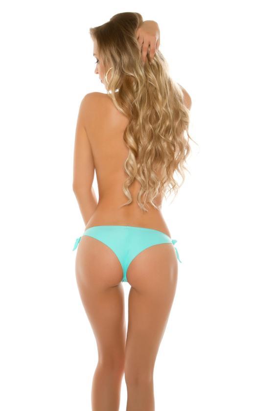 Baltos spalvos suknelė OFF-WHITE_178773