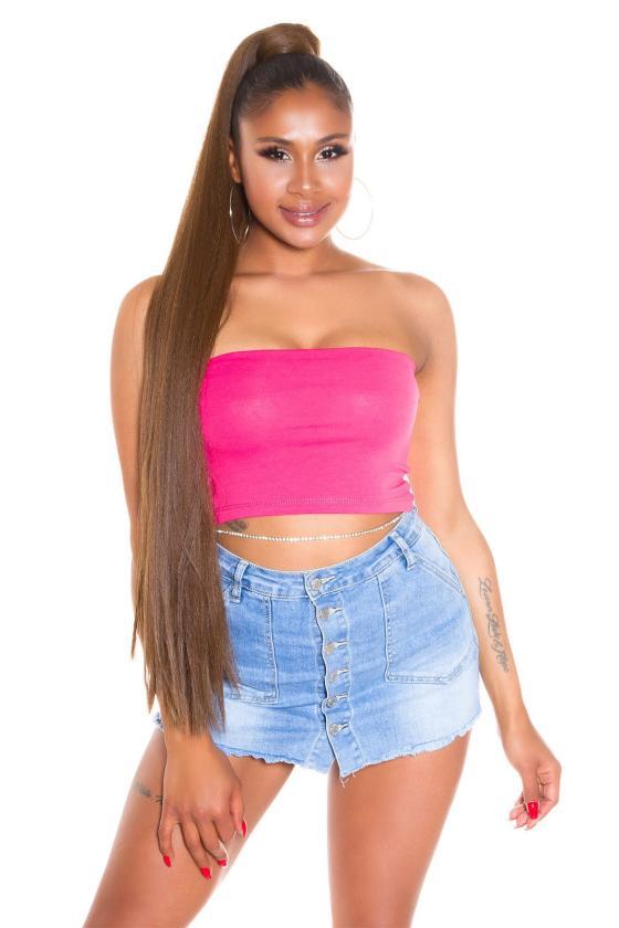Neoninės žalios spalvos suknelė OFF-WHITE_178788