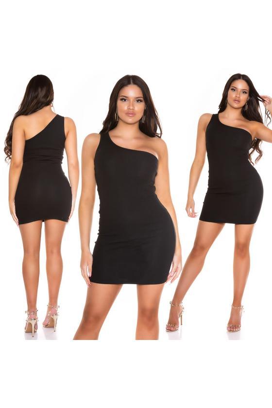 Neoninės žalios spalvos suknelė OFF-WHITE_178789