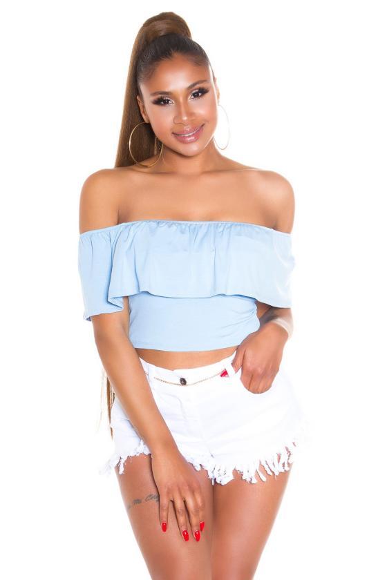 Neoninės žalios spalvos suknelė OFF-WHITE