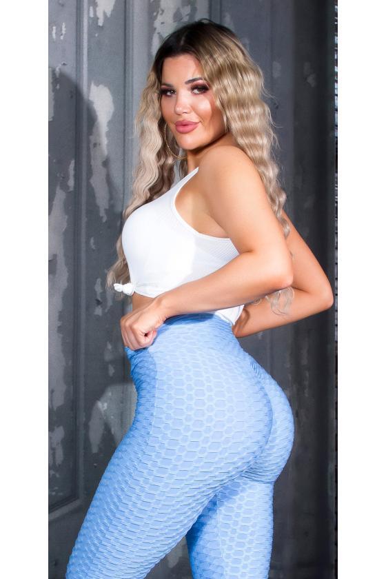 "Baltos spalvos džinsai ""PERFECT WHITE""_179207"