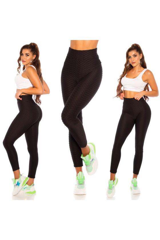 Mėlynos spalvos džinsai su užrašais_179295