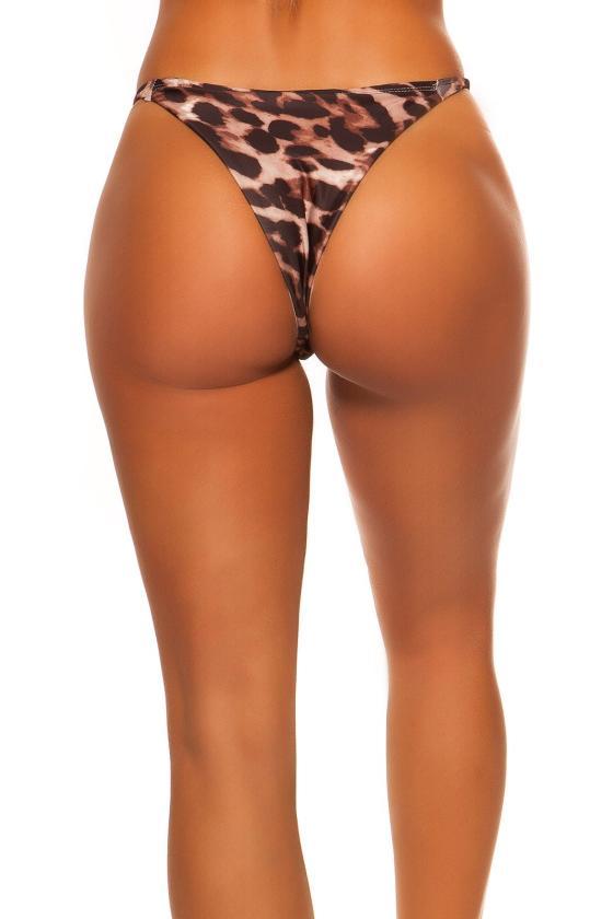 Juodos spalvos stilingi džinsai_179301