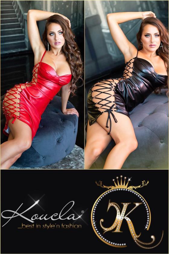 Baltos spalvos dviejų dalių kostiumėlis_179598