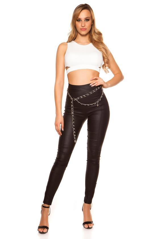 """Žalia """"skater"""" stiliaus suknelė su širdies formos iškirpte_179859"""