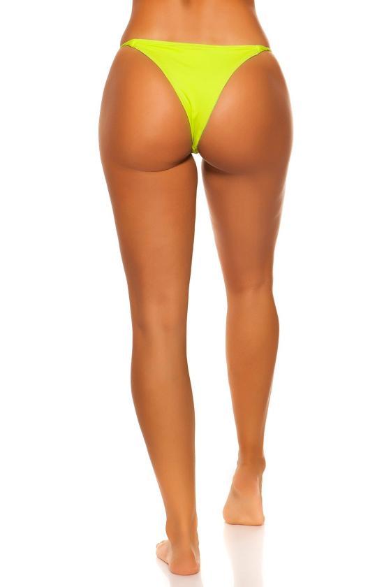 """Bordinės spalvos suknelė """"Anita""""_179879"""