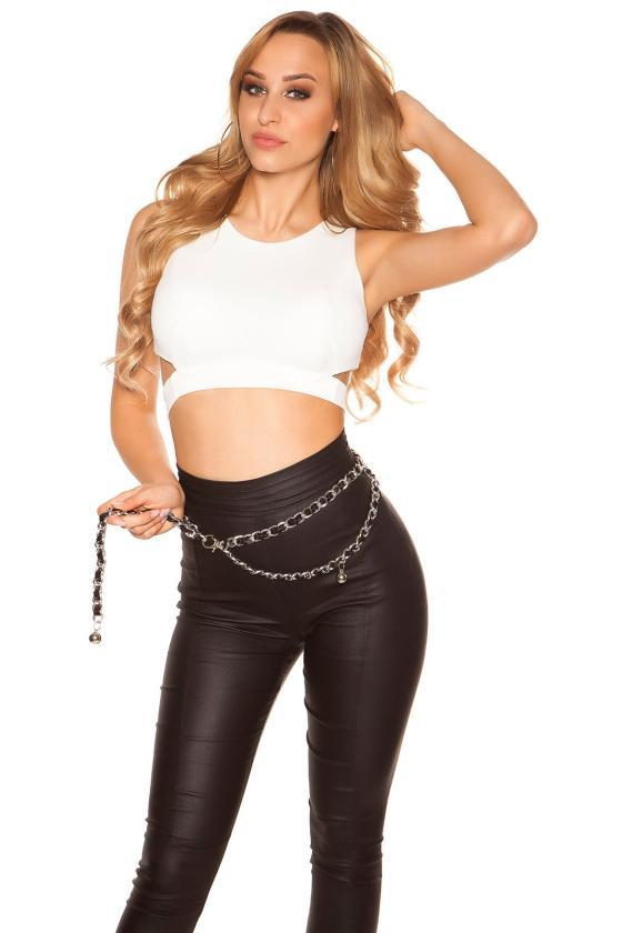Bordinės spalvos suknelė CARMEN