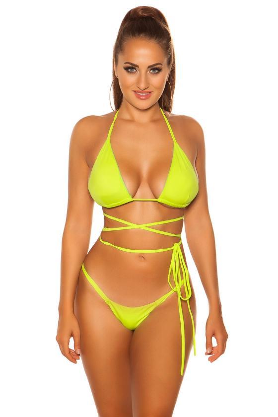 Raudonos spalvos peplum suknelė