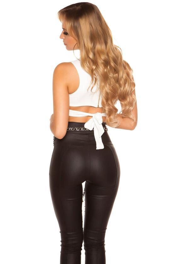 Rausvos spalvos peplum suknelė_179967