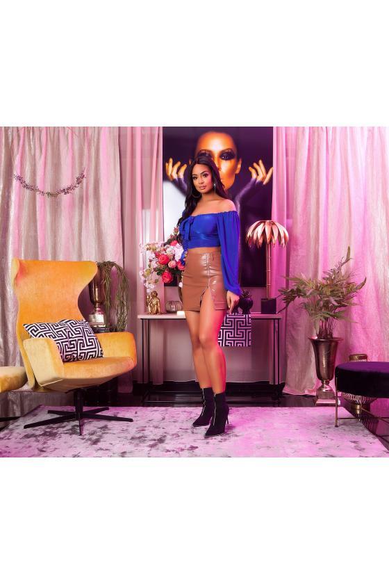 Natūralios odos krepšio modelis 152401 Mazzini_180261