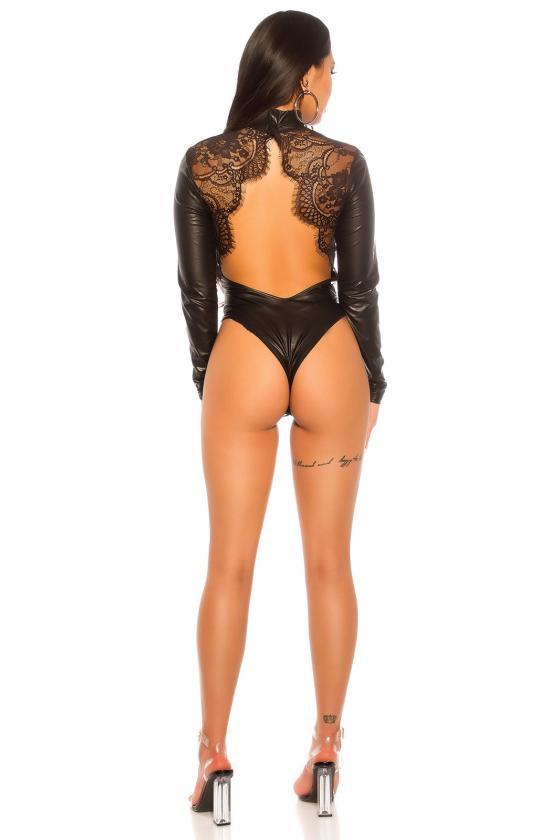 Natūralios odos krepšio modelis 152402 Mazzini