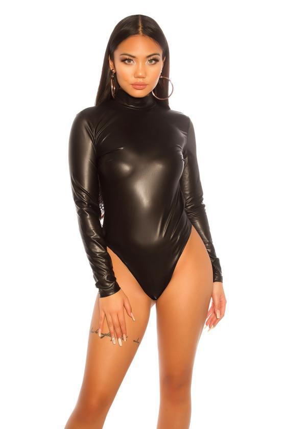Natūralios odos krepšio modelis 152406 Mazzini