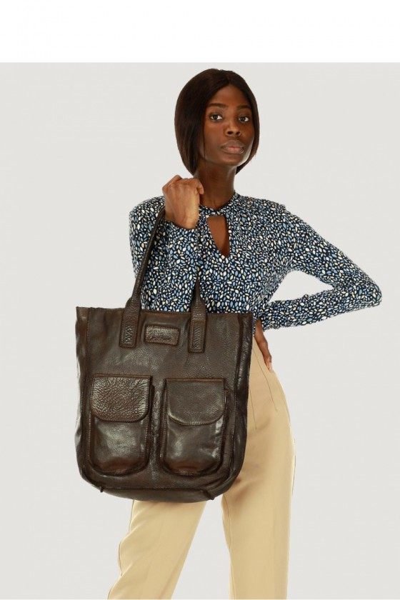Natūralios odos krepšio modelis 152414 Mazzini_180310
