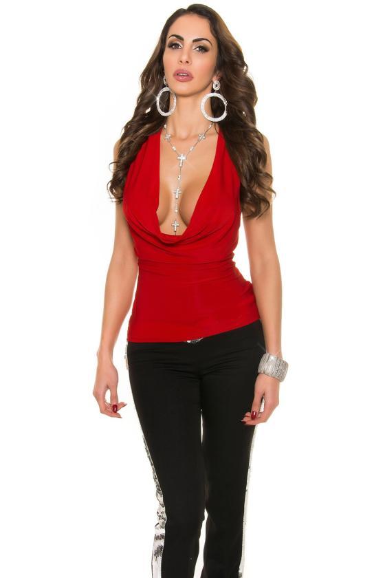Natūralios odos krepšio modelis 152417 Mazzini