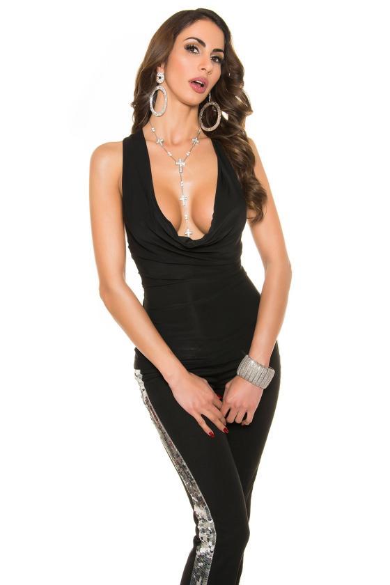 Violetinės spalvos oversize modelio apsiaustas