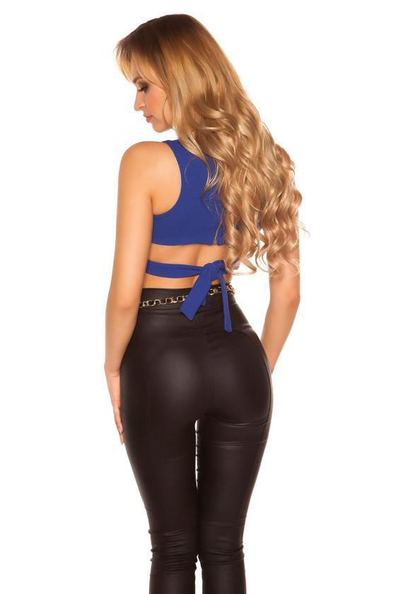 Raudonos spalvos oversize modelio apsiaustas_180545