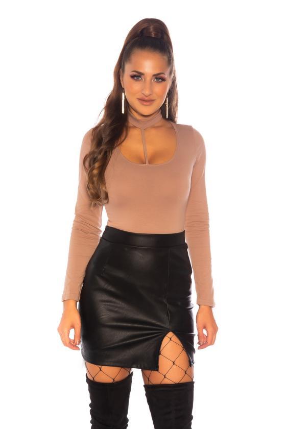 Tamsiai mėlynos spalvos suknelė 170-7_182856
